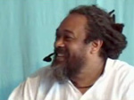 Mooji - Tiruvannamalai, India, 2009/2010