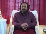 Mooji - Other Meetings